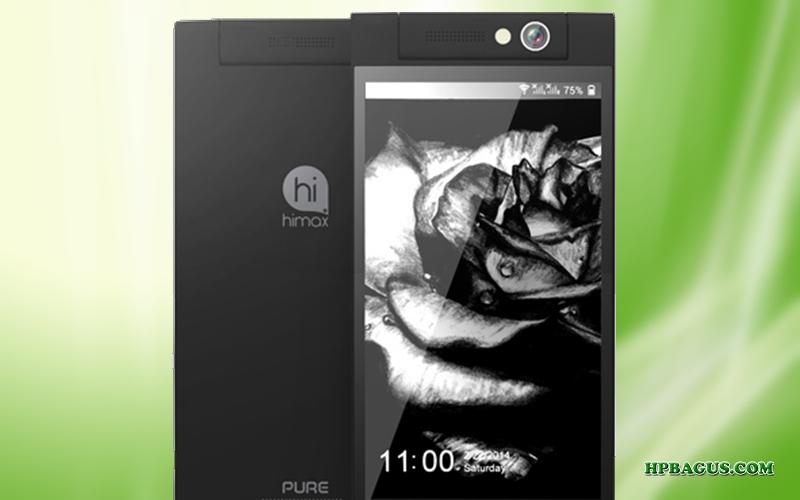 Spesifikasi Himax Pure 3 Android