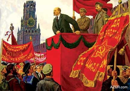 Image result for ثورة اكتوبر 1917