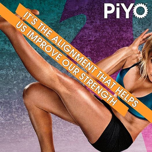 Piyo, New Piyo Workout, strength training, Julie Little