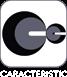 logo CARACTERISTIC