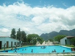 PISCINA MUNICIPAL