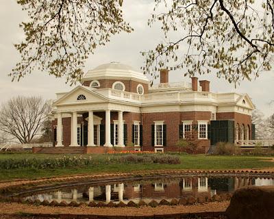 Magnificent Monticello Thomas Jeffersons Home Al Com Download Free Architecture Designs Parabritishbridgeorg