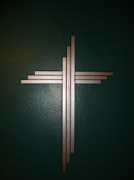 My lastest Cross design