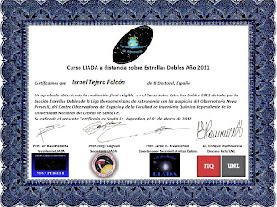 Diploma Curso Dobles Liada 2011-12
