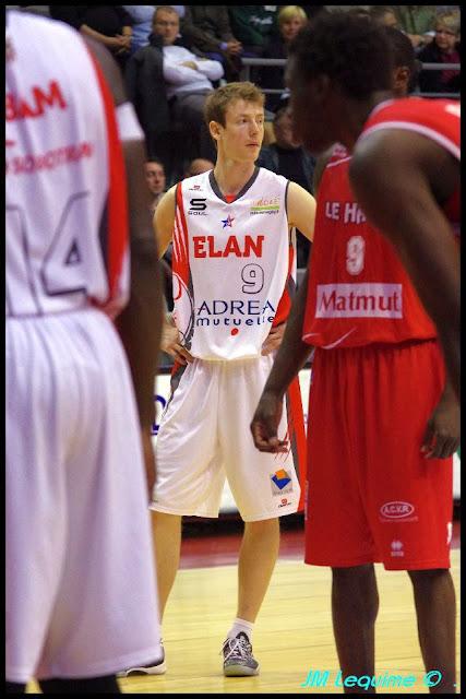 Nicolas Lang Elan Chalon (photo JM Lequime)