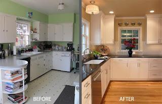 Rénover sa cuisine : un art à maîtriser