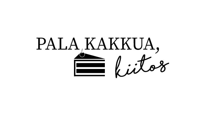 PALA KAKKUA, KIITOS