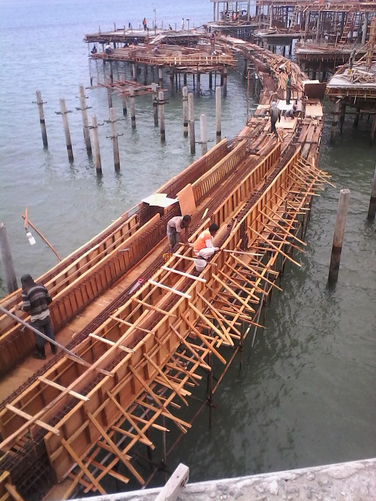 tukang kayu tukang struktur konstruksi renovasi rumah