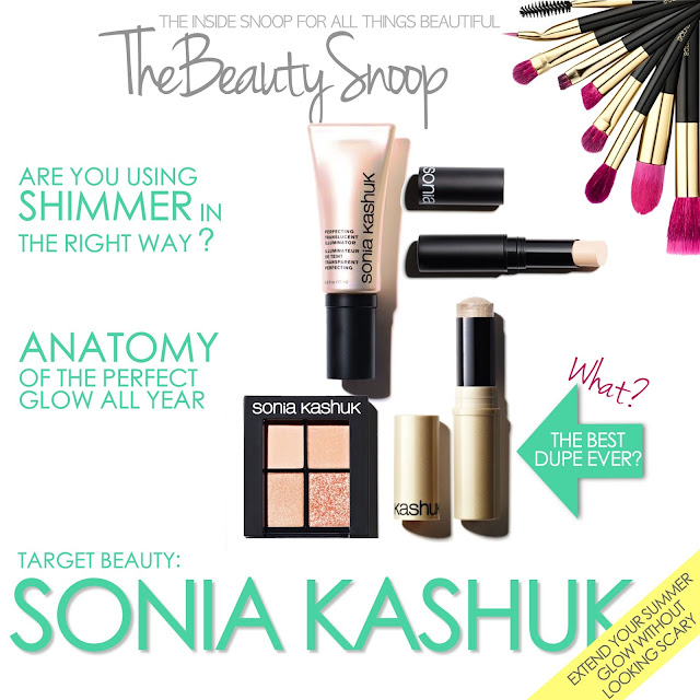 HIGHLIGHT AND CONTOUR RULES, SONIA KASHUK, FAKE GLOW MAKEUP, BEST CHEAP MAKEUP