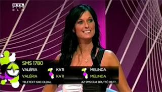 VV Melinda