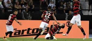 Veja os gols do triunfo FANTASTICO do Vitória