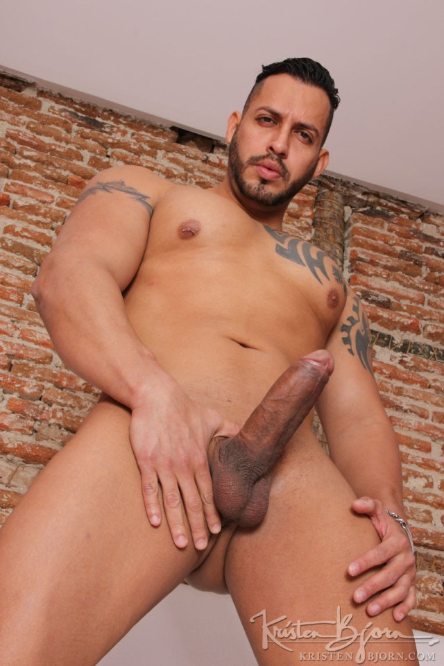 from Brent steed big dick gay man