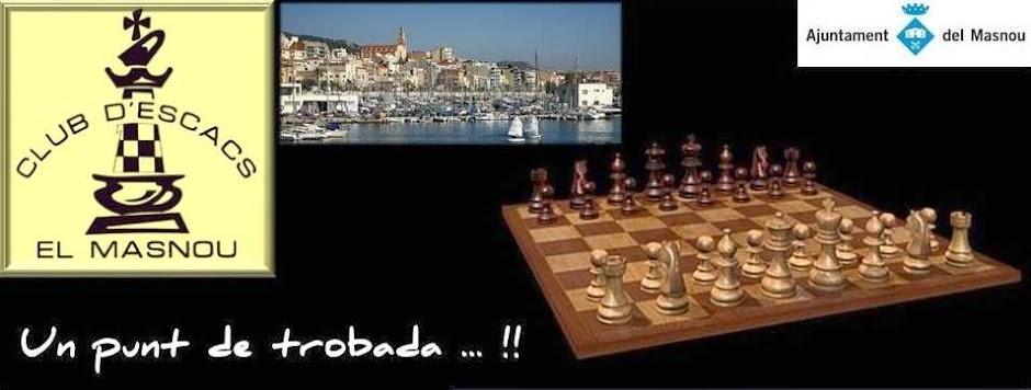 Club d'Escacs El Masnou