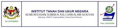 Jawatan Kosong Institut Tanah dan Ukur Negara (INSTUN) - 07 Disember 2012