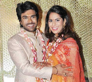 ram charan upasana marriage pics photos images pictures