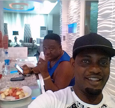 mr ibu ay mansion