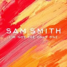 Sam Smith new single I'm Not The Only One