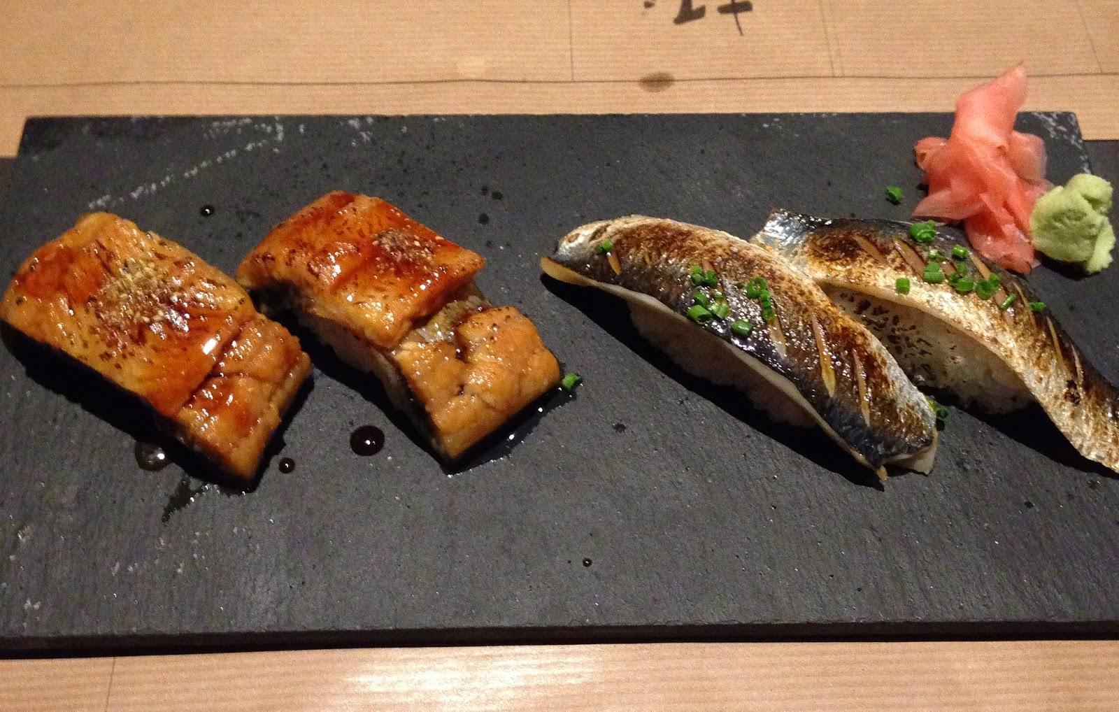 Magourmet ciagastron mica umo restaurante japon s - Restaurante umo barcelona ...