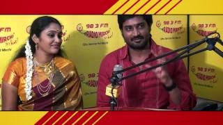 Mirchi Senthil Sreeja Kalyanam,Saravanan Meenakshi Marrage Video,Wedding Stills Online