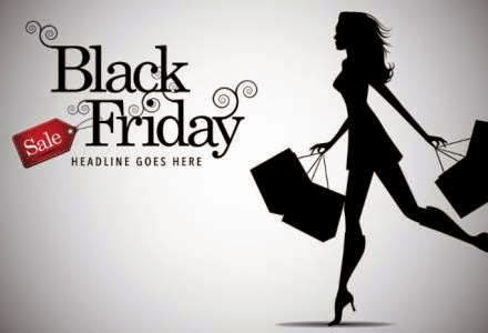 MAGIC BLACK FRIDAY la FashionUp