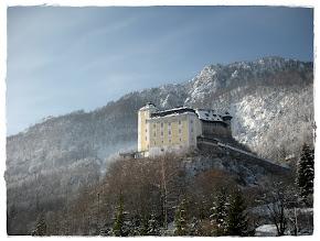 Über Schloss Klaus