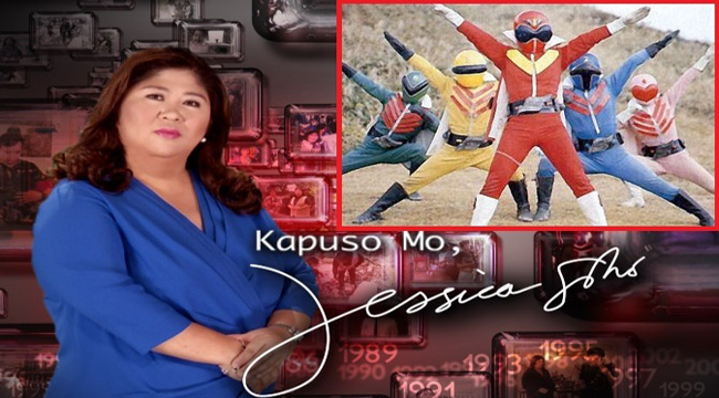 Sentai Actor's Wife and Kapuso Mo Jessica Soho's Researcher Issue Updates