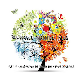 4 Season challenge Blog