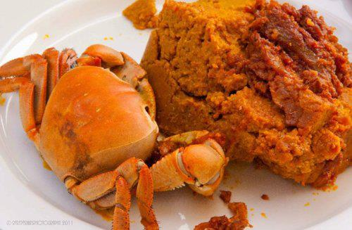 Ghana rising a must read cape coast facebook fan page for Authentic african cuisine from ghana