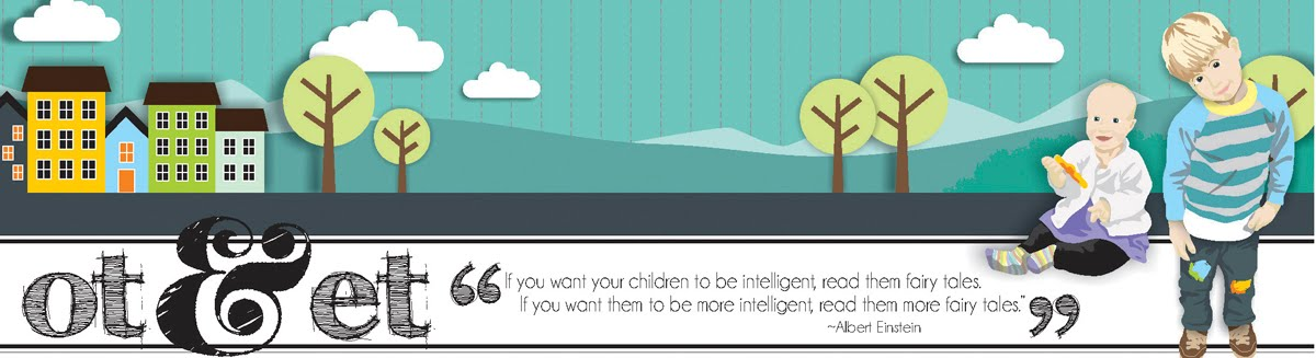 OT and ET