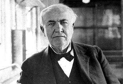 5 Prediksi Thomas Alva Edison Yang Kini Menjadi Kenyataan
