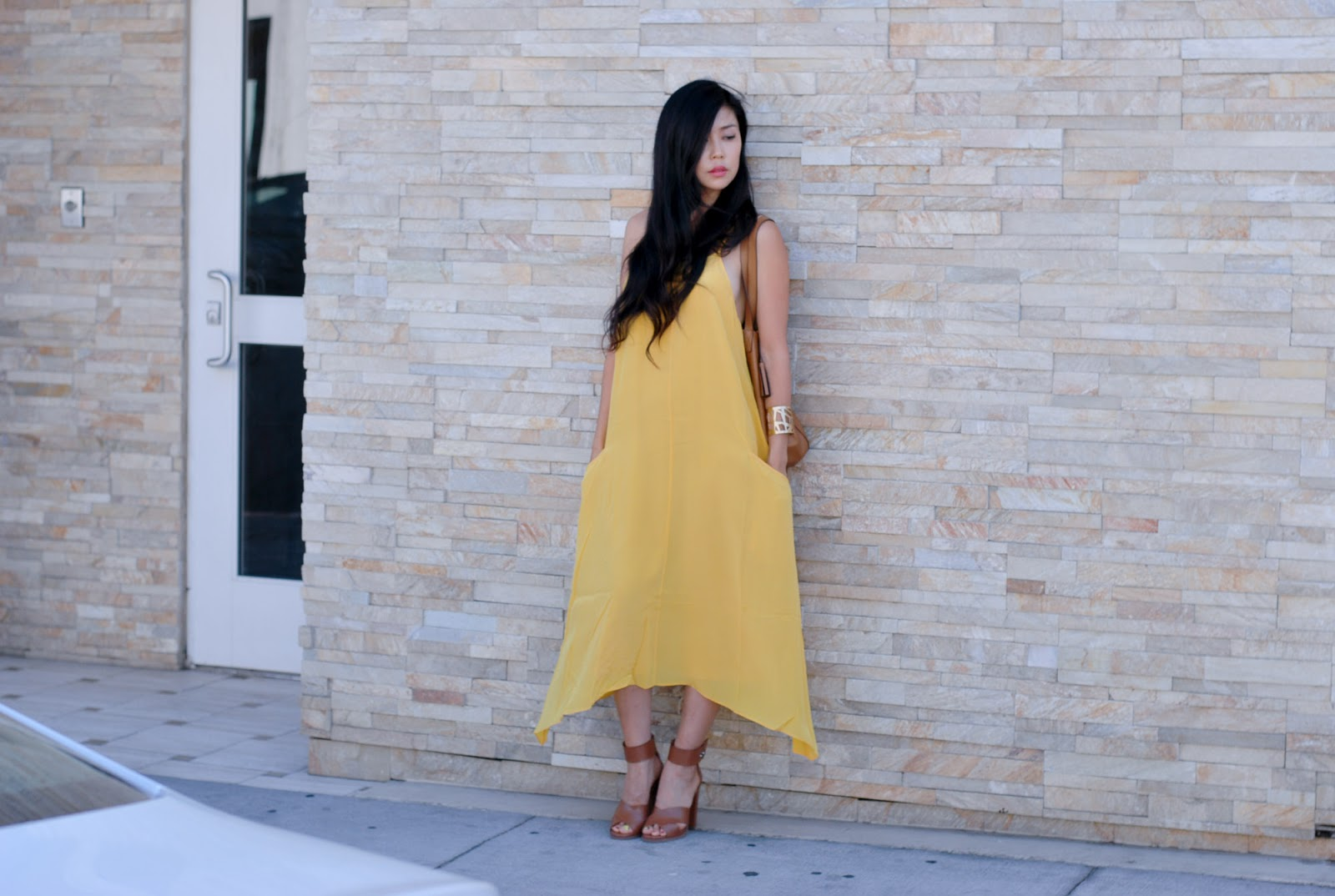 LA fashion lawyer style beauty blogger Jenny Wu