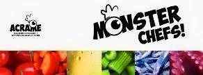 Soy una MonsterChef ¿Aún no nos conoces?