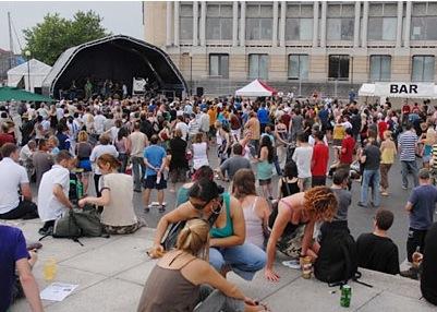 VegFest Bristol