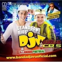 Banda Djav� e DJ Juninho Portugal - Canta Reginaldo Rossi Promocional 2014