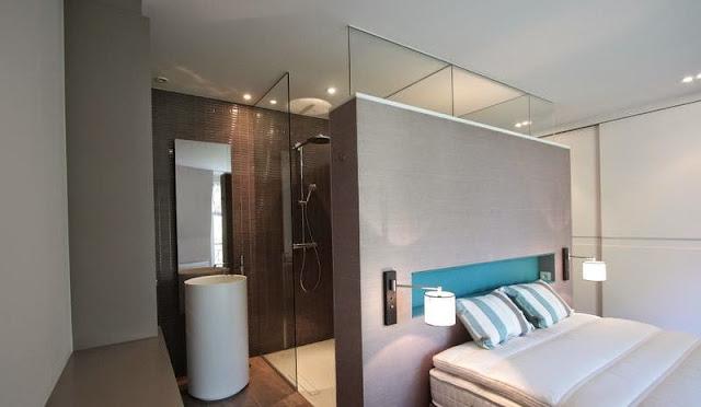 la lumi re lignes d co. Black Bedroom Furniture Sets. Home Design Ideas