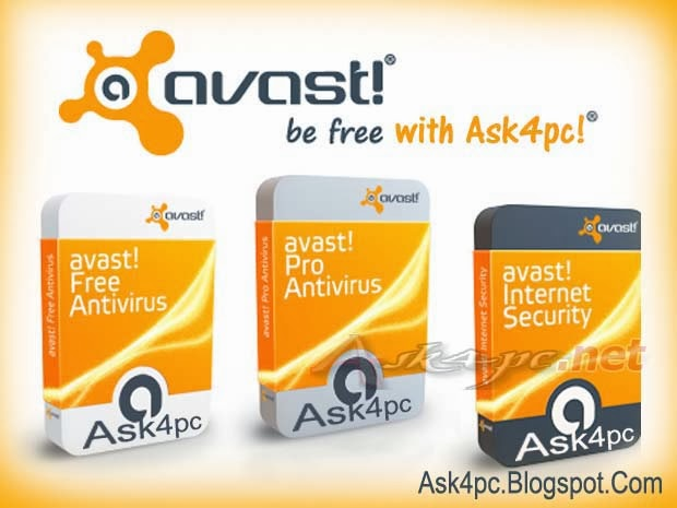 avast ask4pc