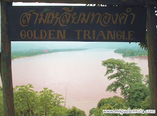 Chiang Rai-Tailandia