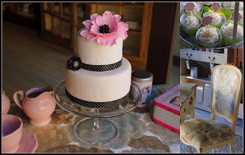 Bienvenidos a La tienda de las tartas (Murcia). La repostería hecha pasión.
