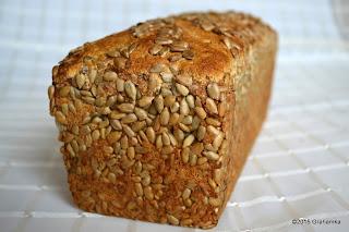 Chleb z perspektywy
