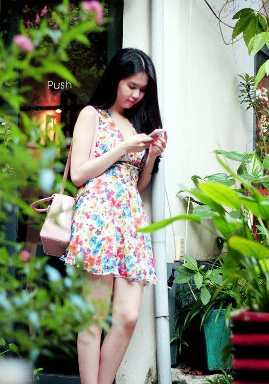 Ngoc Trinh - Album photo new
