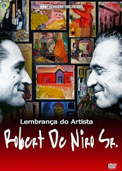 Baixar Filme Lembrança Do Artista Robert De Niro Sr. (Dublado)