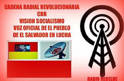 A POSICIONAR NUESTRA RADIO POPULAR EN LA CONSTRUCCION DE EL SOCIALISMO CON FIRMEZA