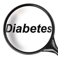 Diabetes, Sugar and Insulin hormone