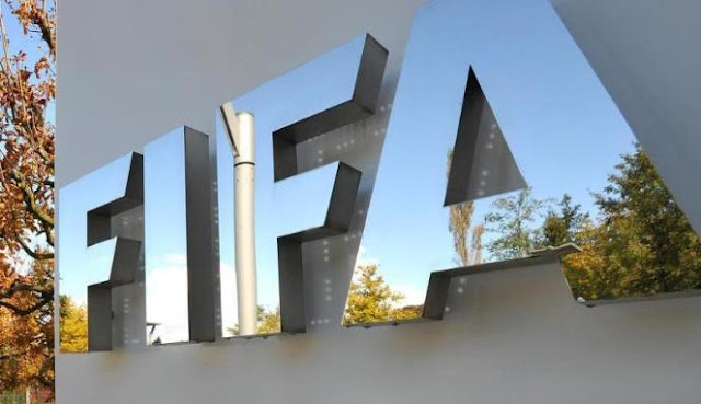 Siang Ini Delegasi FIFA dan AFC Temui Jokowi