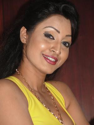 Kaushalya Madhavi sri lanka