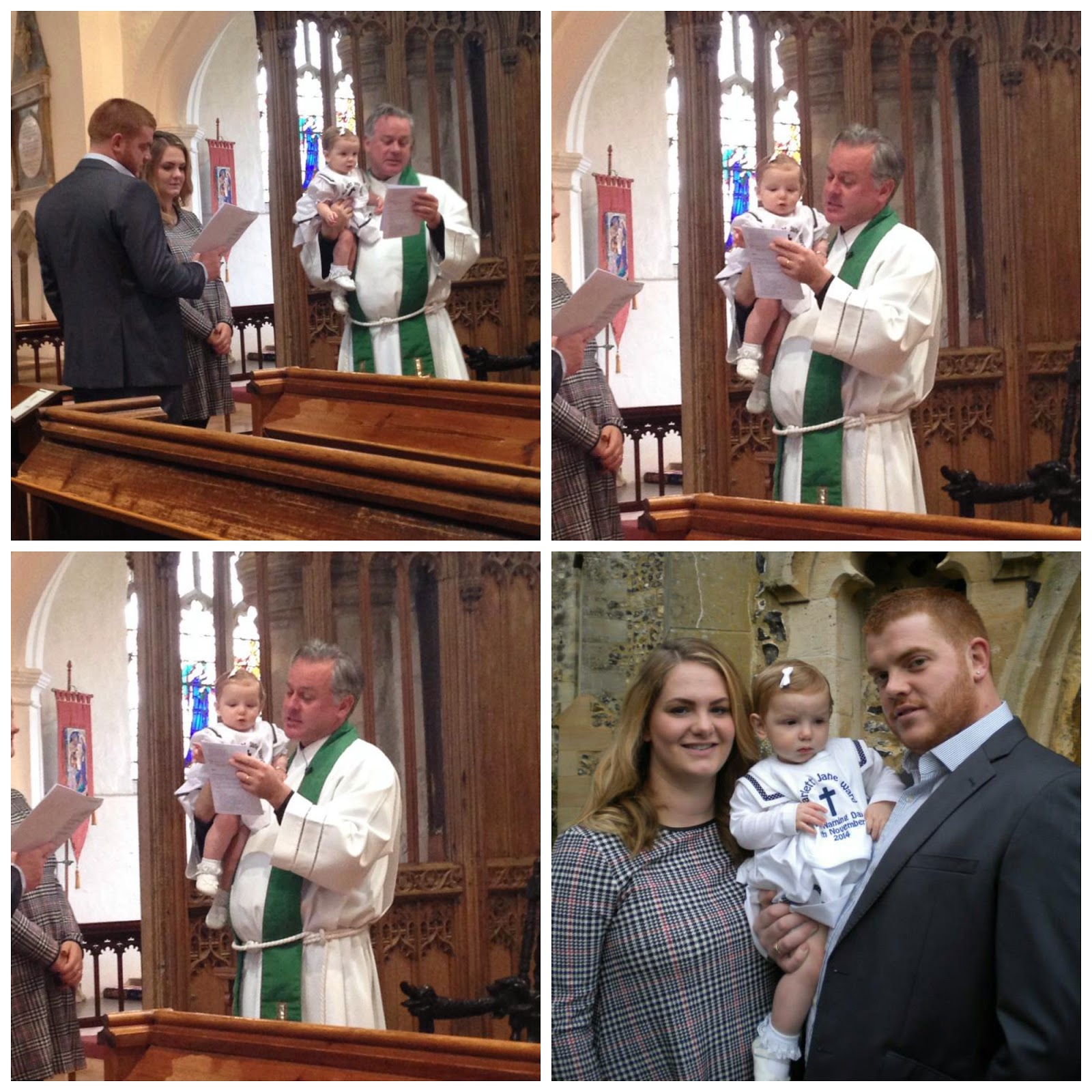 Little's Naming Day
