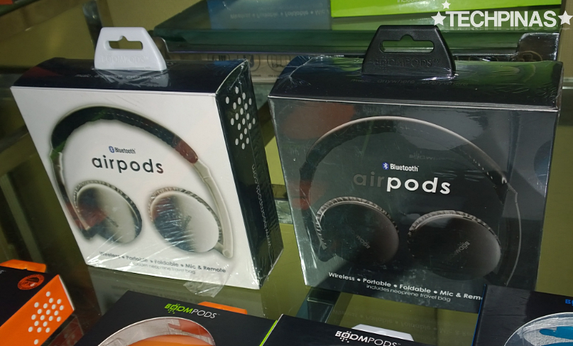 Boompods Airpods