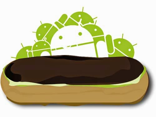 Android 2.0/2.1 (Eclair)