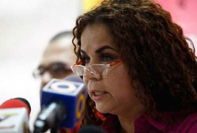 Iris Varela: El sistema penitenciario venezolano es el mejor del mundo