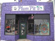Plum Pit